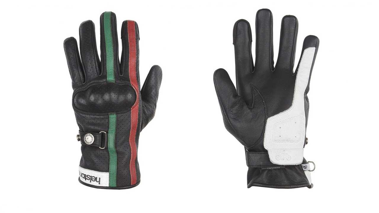 Helstons Eagle Air Gloves