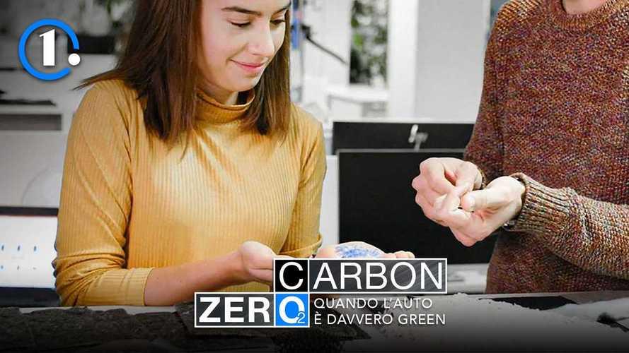 Ripensare, ridurre e riciclare: il mantra per il Carbon Zero