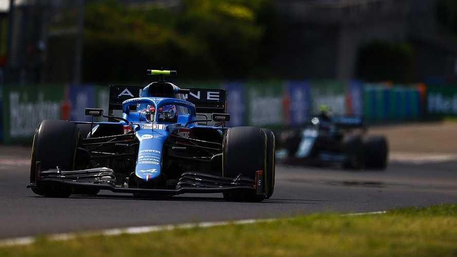Por qué el momento decisivo de Alpine en F1 aún no es suficiente
