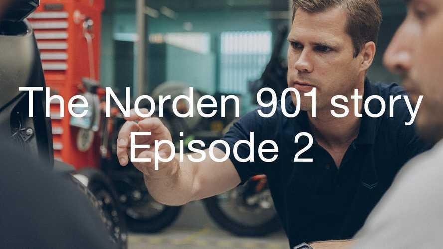 Husqvarna Continues Norden 901 Development Story In Video Series