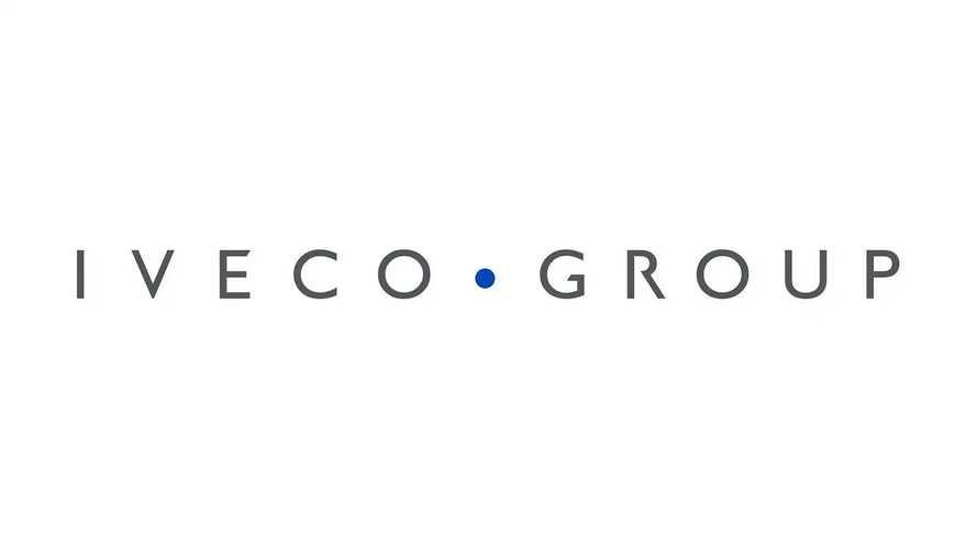 Nasce Iveco Group, presentato il nuovo logo