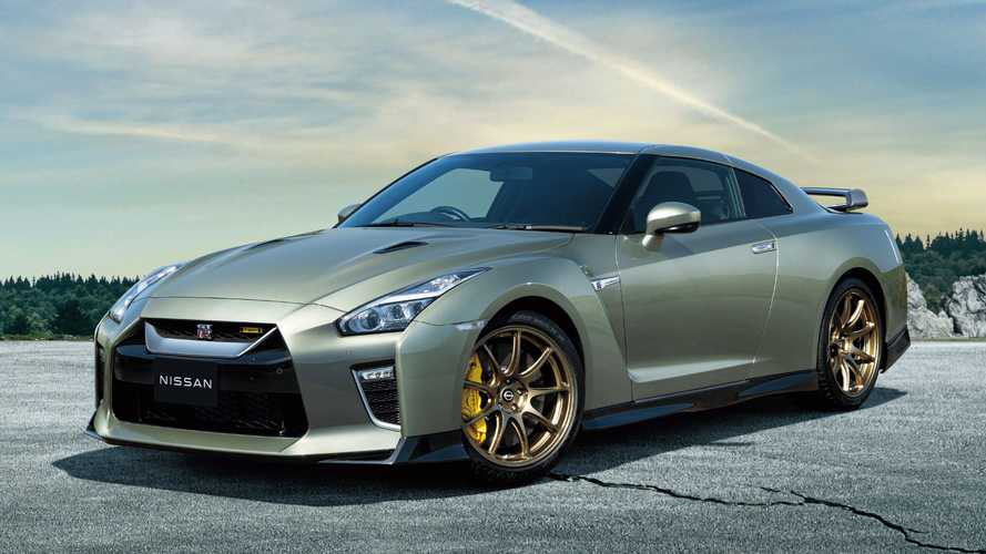 Új variánsok érkeztek Japánból, szerencsére csak a Nissan GT-R-ből