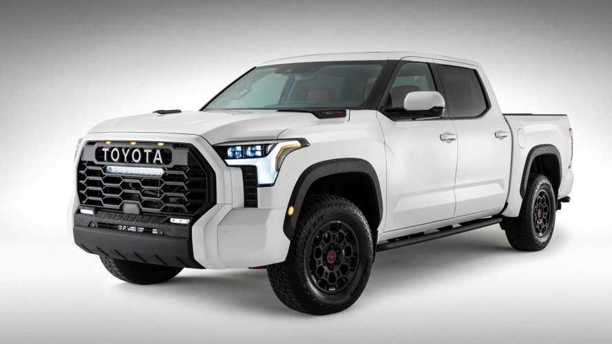 2021 Toyota Tundranın çıkış tarihi açıklandı