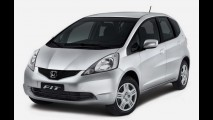 Honda Fit CX é a nova versão de entrada que chega por R$ 49.900
