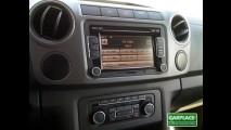 QRX 2010 - Vídeo com detalhes internos da VW Amarok
