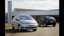 Citroën confirma fim de linha para a minivan Xsara Picasso no Brasil