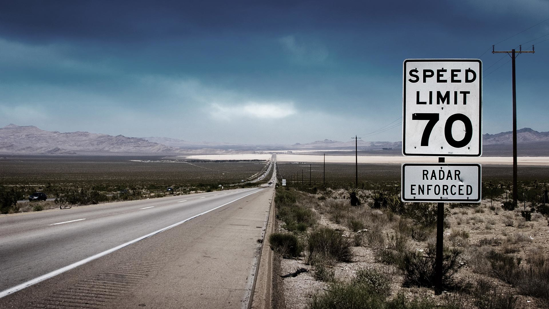 Study Lists U S  States That Issue Most/Least Speeding Tickets