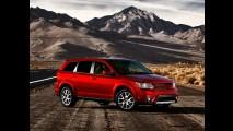 Novo Dodge Journey será lançado no Brasil ainda nesta semana