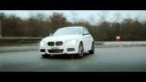 Vídeo: BMW promove a