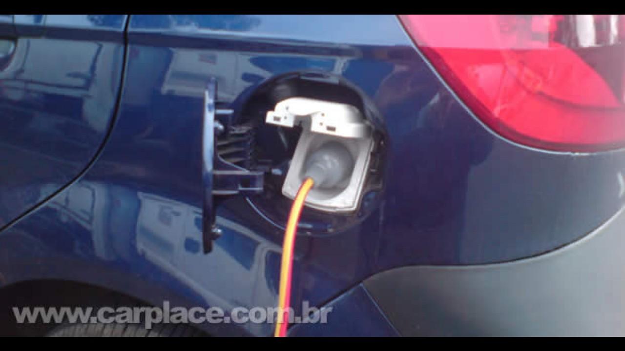 Eike Batista investirá R$ 1 bilhão em fábrica de carros elétricos no Brasil