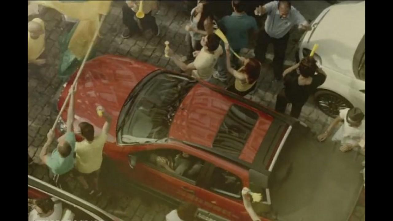 Fiat deixará de veicular campanha