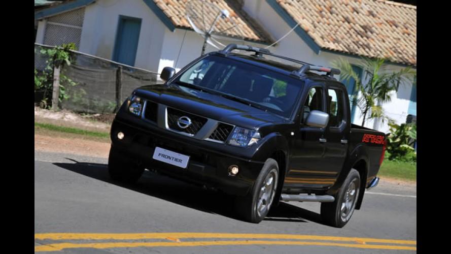 Nissan comemora recorde de vendas em setembro