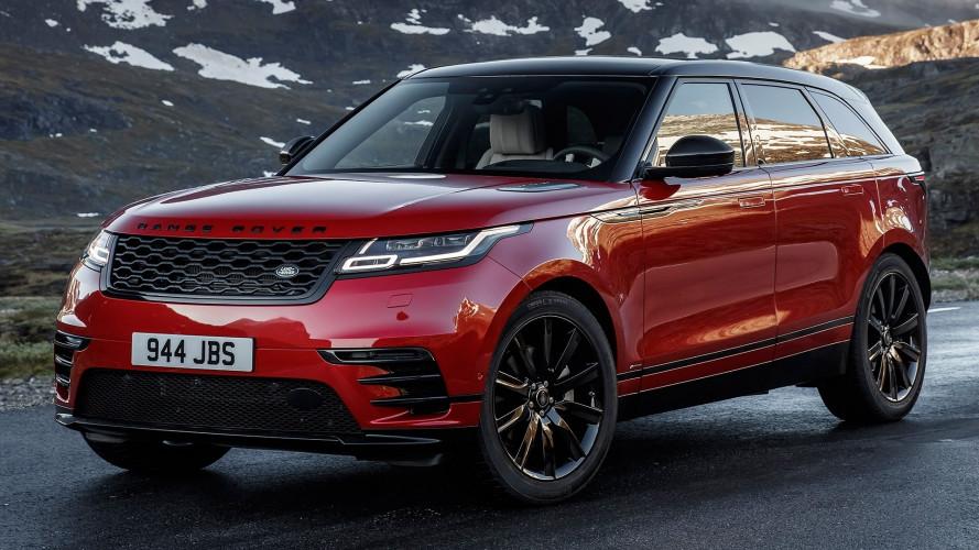 Range Rover Velar, tutti i prezzi e gli allestimenti