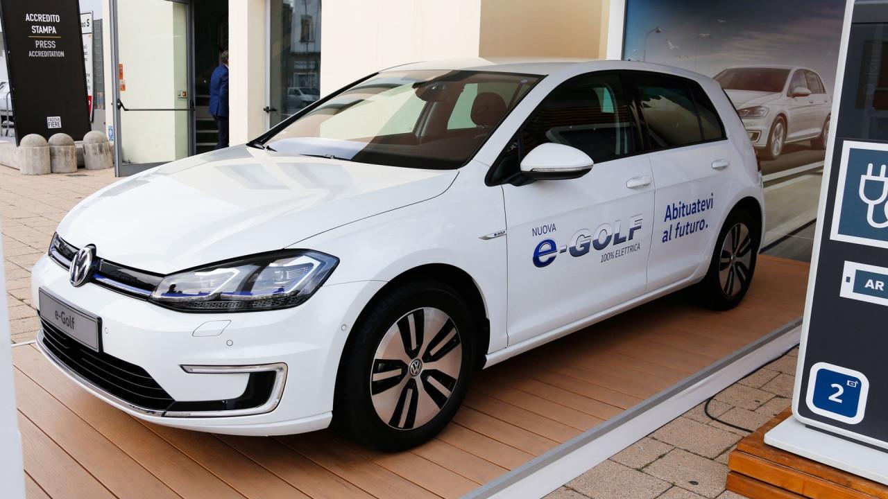 [Copertina] - Emissioni zero per Volkswagen ad Auto e Moto d'Epoca