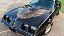 Pontiac Firebird - Smokey és a bandita