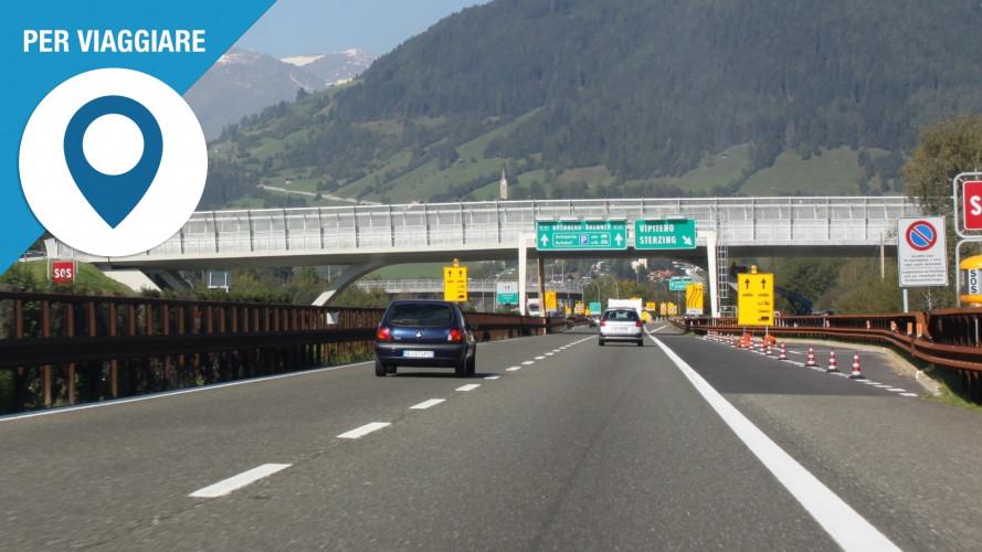 Avaria o malessere in autostrada, le 3 cose da fare