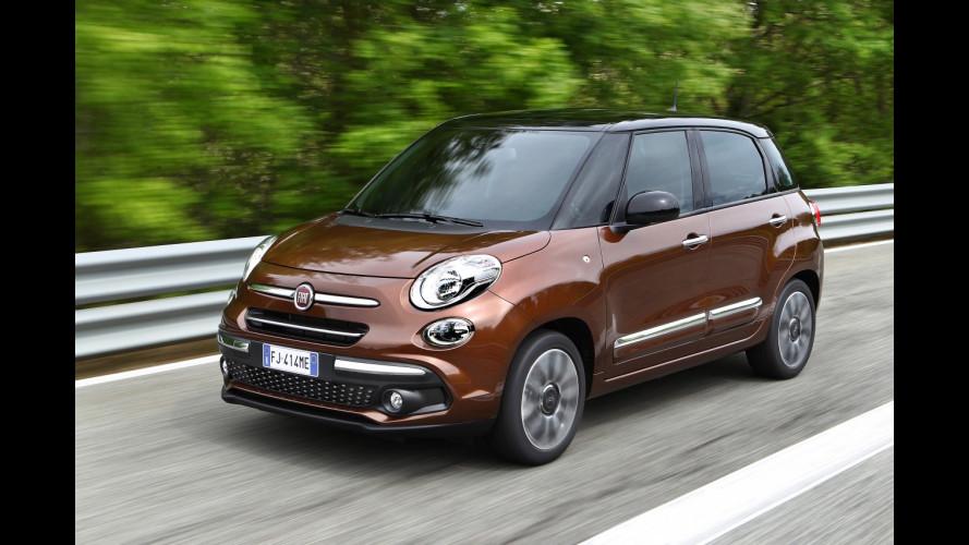Fiat 500L, perché comprarla... e perché no [VIDEO]