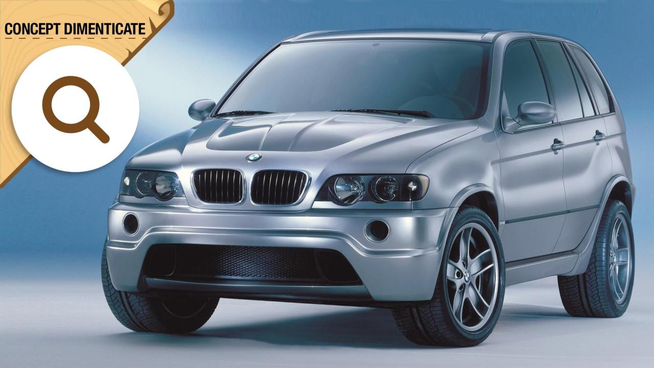 [Copertina] - BMW X5 Le Mans,