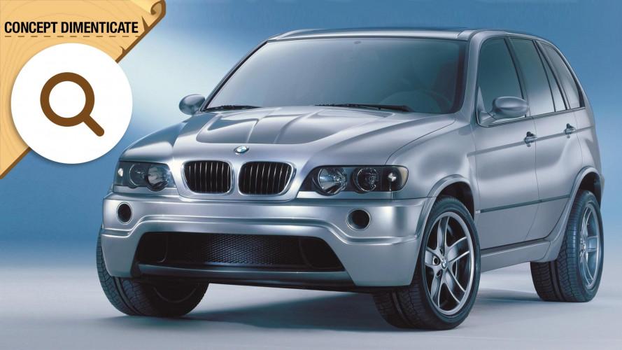 BMW X5 Le Mans,