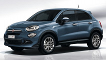 Fiat 500X, arriva l'allestimento Edition