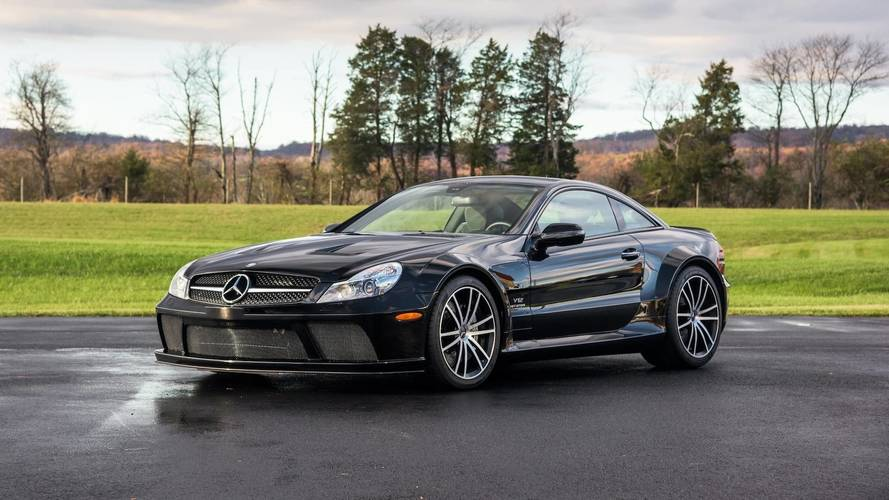 Fantastic Mercedes Black Series Collection Looking For New ...