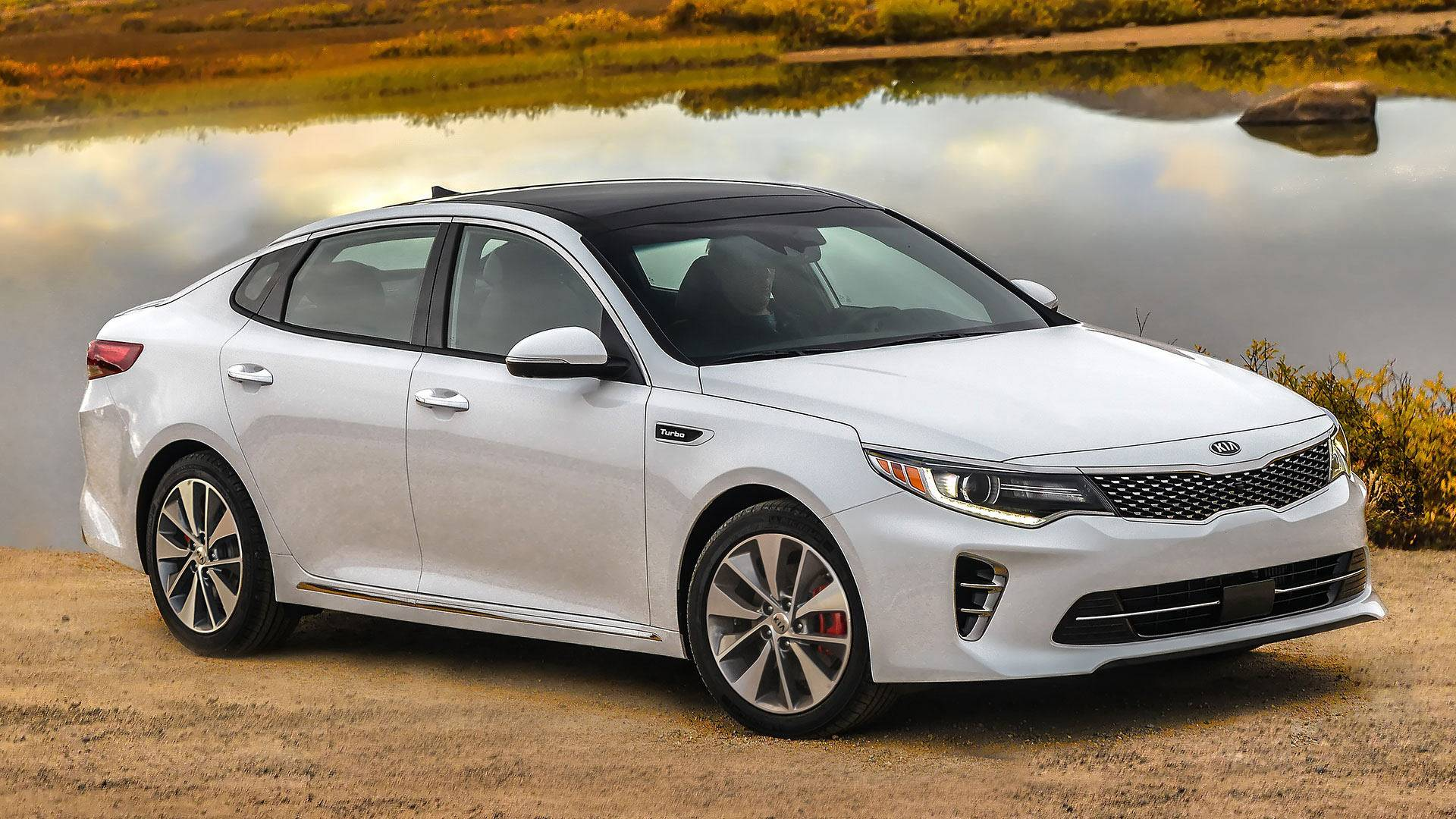 Kia Optima News and Reviews | Motor1 com