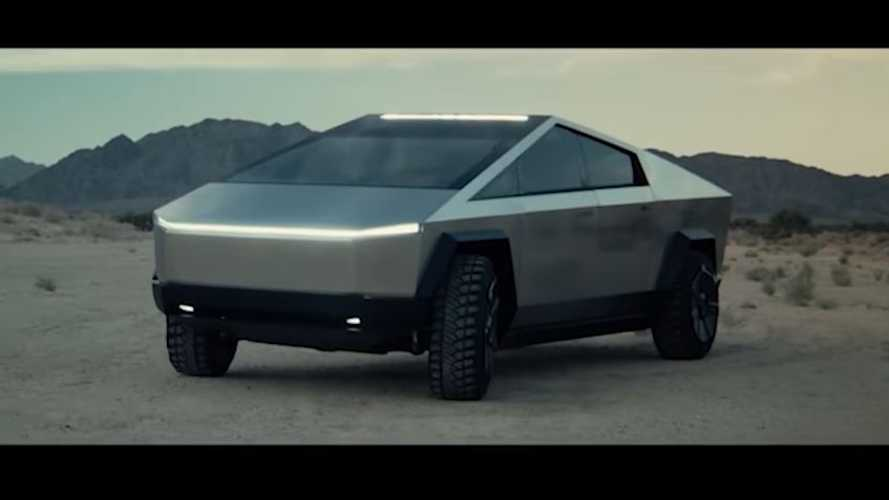 Why The Crazy Hype About Tesla Cybertruck & Electric Pickup Trucks?