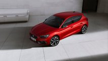 2020 SEAT Leon Resmi Tanıtım Görüntüleri