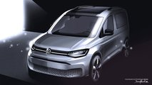 vw caddy 2020 neue informationen