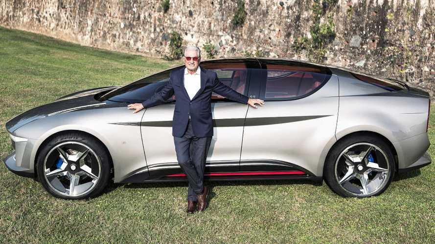 Giorgetto Giugiaro, storia di uno scultore di auto