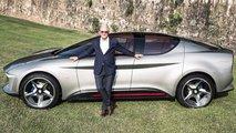 giorgetto giugiaro storia foto auto