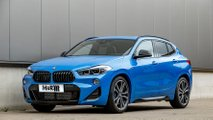 H&R-Sportfedern für den BMW X2 M35i
