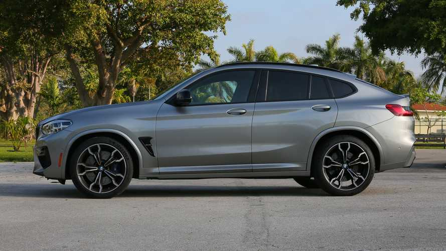 2020 BMW X4 M Competition: Review