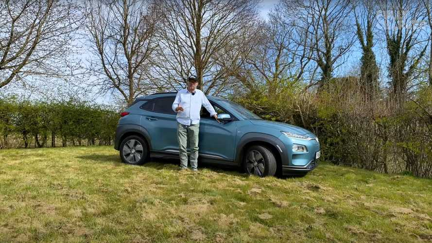 Fully Charged: Is Hyundai Kona Electric A Game-Changer?