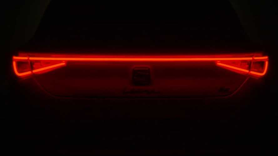 Тизерные изображения Seat Leon четвертого поколения