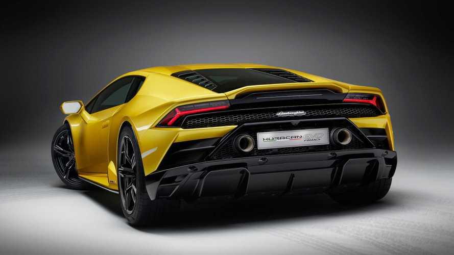 Se compra un Lamborghini con las ayudas estatales por el coronavirus