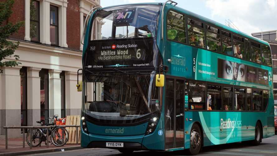 High-tech route-planning system will 'revitalise' bus network