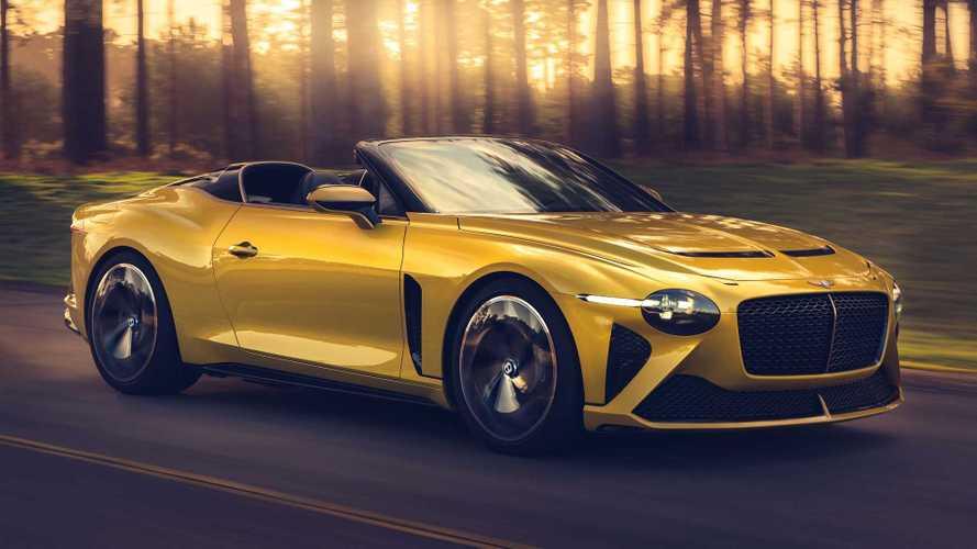 Két ülés, nulla tető, 100%-os testreszabhatóság: megérkezett a Bentley Mulliner Bacalar