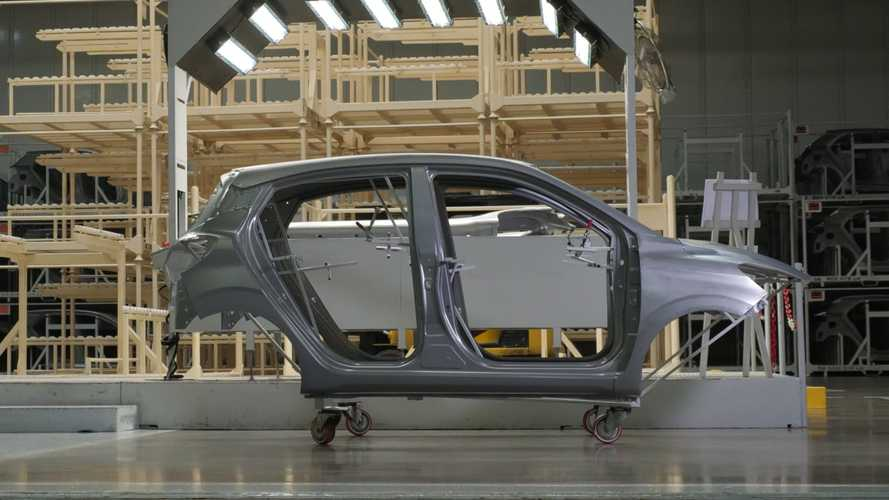 Hyundai Stops Car Production In Korea Due To Parts Shortage
