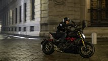 ducati diavel 1260s good design award