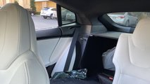 Tesla, Can You Help Recover This Burglary Sentry Mode Video?