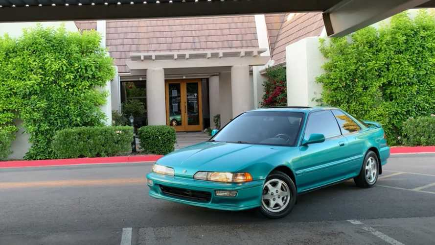 1992 Acura Integra GS-R
