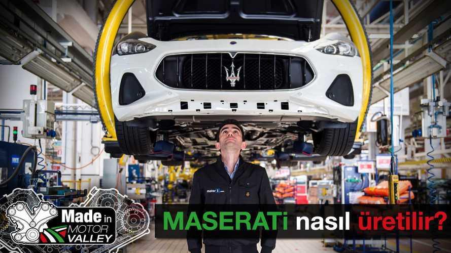 Maserati Modena: Geçmiş, Şimdi, Gelecek