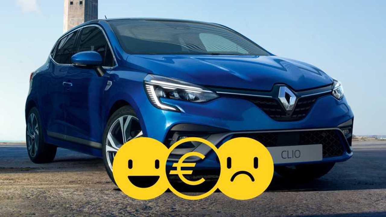 Promozione Renault Clio