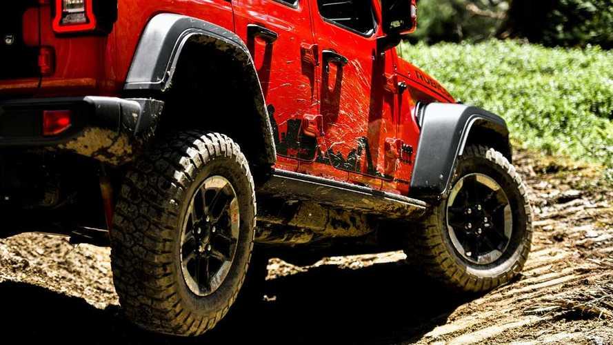 Jeep 4x4 Day 2020, appuntamento il 4 aprile sui social
