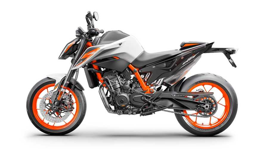 5 Things You Should Know About The 2020 KTM 890 Duke R