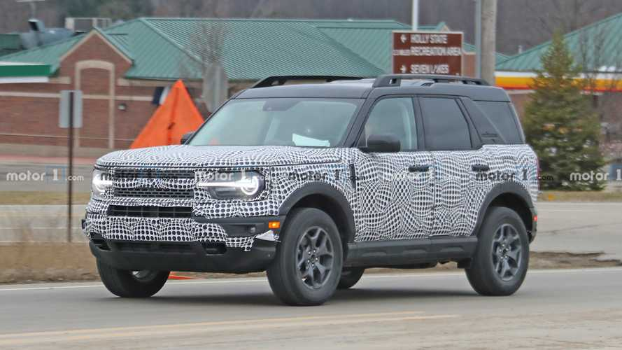 2021 Ford Bronco Sport VIN Decoder Reveals Engines And Trims