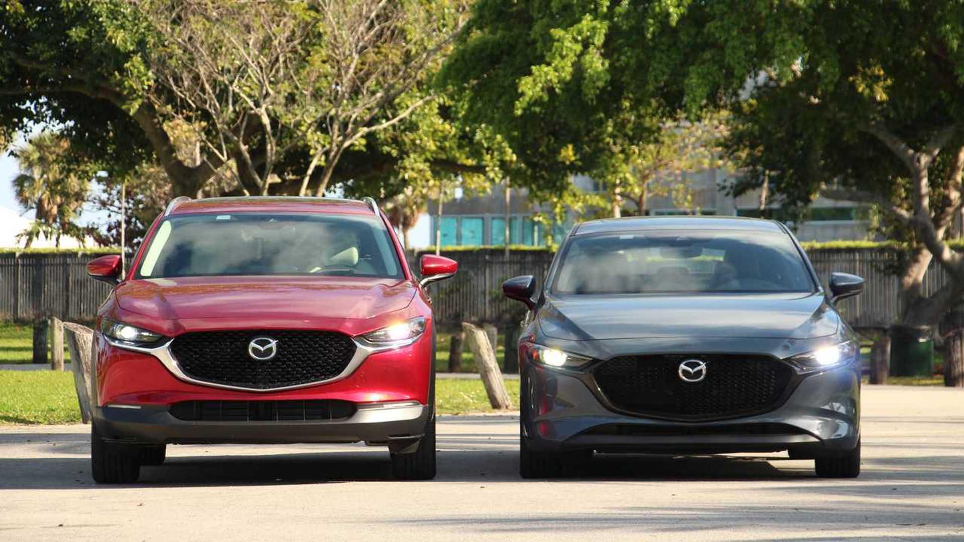 Kelebihan Mazda C30 Top Model Tahun Ini