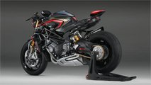 mv agusta rush 1000 fastest naked motorcycle