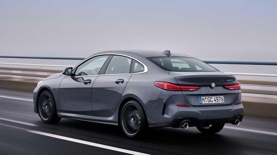 BMW Serie 2 Gran Coupé 2020, primera prueba: caza al rival